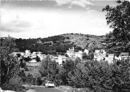 43-SAINT-VIDAL- SON RESTAURANT - France