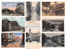 Lot : 16 Cards Of HANNOVER - Alle Karten Sind Eingescannt - Hannover