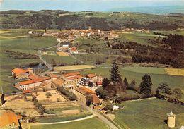 43-SAINT-ANDRE-DE-CHALENCON- VUE GENERALE MAISON DE REPOS - France