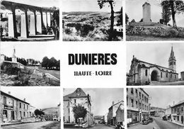 43-DUNIERES- MULTIVUES - France
