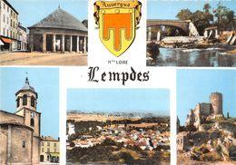 43-LEMPDES- MULTIVUES - France