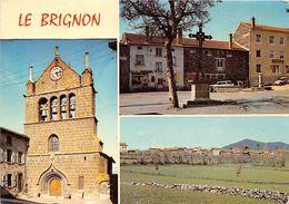 43-LE BRIGNON - MULTIVUES - France