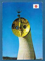 JAPAN OSAKA THE TOWER OF THE SUN EXPO'70 - Osaka