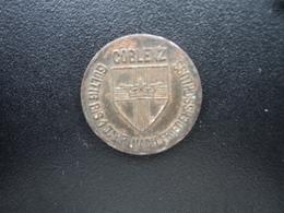 COBLENZ : 10 PFENNIG  1918  CIANI 145   TTB * - Germania