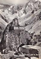 CARRARA. - Cave Di Marino. -  CPSM Grand Format. Cliché Rare - Carrara