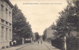 "BOUCHOUT-BOECHOUT""INSTITUT ST.GABRIEL-RUE DE LA COURONNE-KROONSTRAAT""EDIT.DESAIX - Boechout"