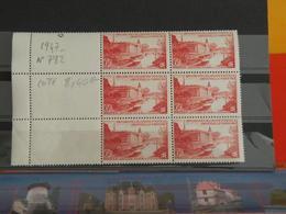 France > 1945-1949 > 1947 N° 782 > Neufs (Y&T) Coté 8,40€ Union Postale Universelle Paris 1947 - Ongebruikt