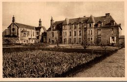 53 ORPHELINAT DE SAINT-GEORGES-DE-L'ISLE COTEDES JARDINS - France