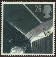 GB 1996 Yv. N°1916 - 26p 80 Mph MG TD - Oblitéré - Used Stamps
