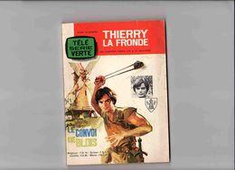 Télés Série Verte Thierry La Fronde  T1 - Wholesale, Bulk Lots