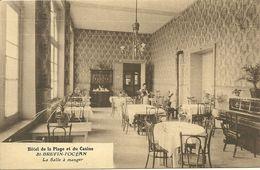 SAINT-BREVIN-L' OCEAN  - Hôtel De La Plage Et Du Casino  - La Salle à Manger - Saint-Brevin-l'Océan