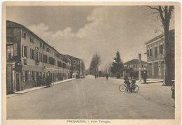 PREGANZIOL TERRAGLIO - Treviso