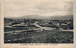 ALBANIE- WESTLICHER KRIEGSSCHAUPLATz - Albanie