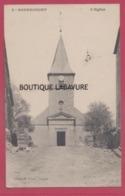 52 - BONNECOURT---L'Eglise - Autres Communes