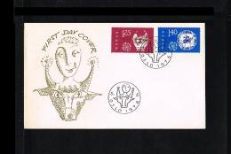 1976 - Europe CEPT FDC Norway [P14_258] - Europa-CEPT