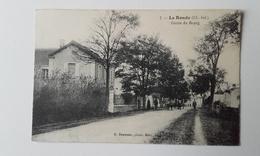 CHARENTE MARITIME / LA RONDE / ENTREE DU BOURG - Autres Communes