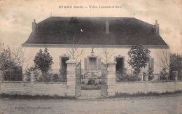 25 - Byans - Villa Jeanne-D'Arc - Autres Communes