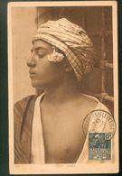 Exposition Coloniale  - Type Arabe - Ausstellungen
