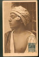 Exposition Coloniale  - Type Arabe - Exposiciones