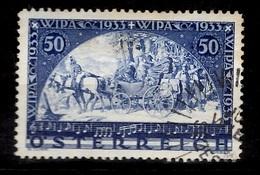 Autriche Wipa YT N° 430 Oblitéré. B/TB. A Saisir! - 1918-1945 1st Republic