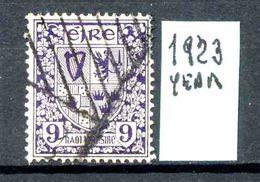 EIRE - IRLANDA - Year 1923 - Usato -used - Utilisè -gebraucht. - Usati