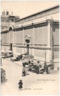34 BEZIERS - Les Halles - Beziers