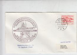 GROENLANDIA  1976 - Unificato  70 - Nave - Stamps