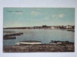UMAGO CROAZIA ISTRIA Panorama  AK  Vecchia Cartolina - Croazia