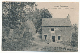 LE CROCHAIS ENVIRONS DE DINARD - N° 506 - L'ENTREE - France