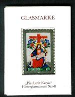 Österreich 2016:  Mi.-Nr. 3274: Glasmarke          ** - 1945-.... 2. Republik