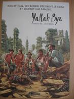 Affiche PARK Kyungeun SAFIEDDINE Joseph Yallah Bye Casterman 2017 - Affiches & Offsets