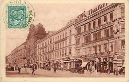 Ref W983- Tchequie - Brunn - Brno  - Carte Bon Etat  - - Tschechische Republik