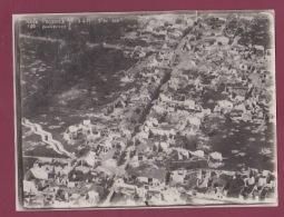 090318 - GUERRE 14 18 - PHOTO 1917  51 MARNE PRONES Vue Oblique Aérienne SO 3.6.17 Bombardement ALGER F60 - Guerre, Militaire