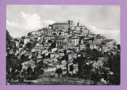 Chiasoli - Panorama - Chieti