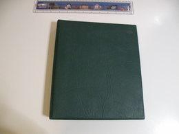 Cartes Postales > Matériel > Album Vide > Voir Toutes Les Pages En Photos - Supplies And Equipment