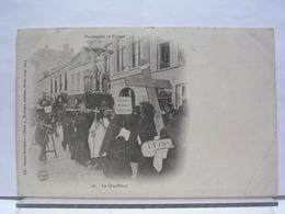 LOT N° 950 - FURNES (BELGIQUE) - 8 CARTES - Veurne