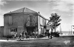 44 - LOIRE ATLANTIQUE / Pornichet - 441636 - Sainte Marguerite - Café Hôtel - Pornichet