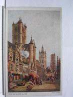 LOT N° 952 - GAND (BELGIQUE) - 23 CARTES - Gent
