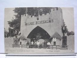 LOT N° 953 - GAND - EXPOSITION UNIVERSELLE DE 1913 (BELGIQUE) - 15 CARTES - Gent