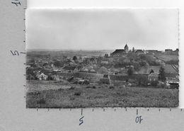 CARTOLINA VG FRANCIA - Environs D'AILLANT Sur THOLON - St. Aubin Chateauneuf - Vue Generale - 9 X 14 - ANN. 195? - Aillant Sur Tholon