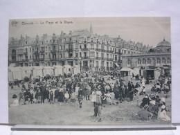 LOT N° 957 - OSTENDE - 46 CARTES - Oostende