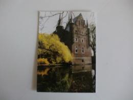Postcard Postal Netherlands Kasteel Gemert - Gemert