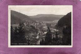 Altenbrak Bodetal ( Harz ) - Altenbrak