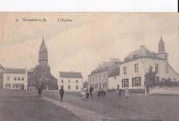 Moustier-s./SL'Eglise - Jemeppe-sur-Sambre