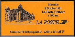 Carnet Colbert - Edition Originale De Marseille - Tirage 1500 Exemplaires - Carnets