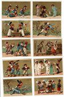 28 Images GUERIN-BOUTRON Excellent état, Toutes Scannées Recto-verso - Vieux Papiers