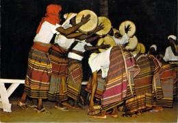 Afrique - Comores GRANDE COMORE TAM TAM à ICONI ( Musique) *PRIX FIXE - Comoros