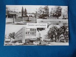 Nederland / Groeten Uit Enschede --> Beschreven 1962 - Enschede