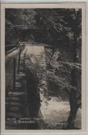 Dornbirn Rappenloch II. Wasserfall - Dornbirn