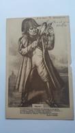 """Illustration Guerre 1914  - Anti Germanique Le Grand """" Corse """" - Poeme André Rosa - Illustration Mattei - Heimat"""